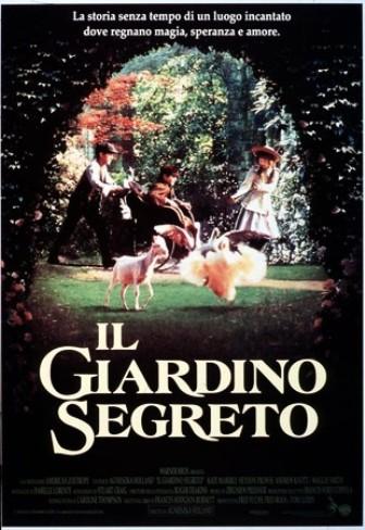 Il giardino segreto 1993 - Il giardino segreto banana ...