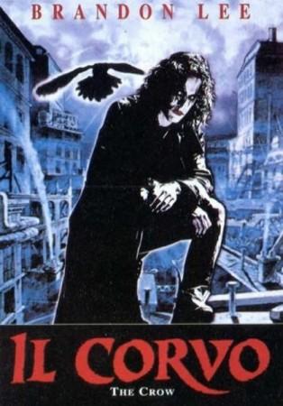 Il-corvo-locandina