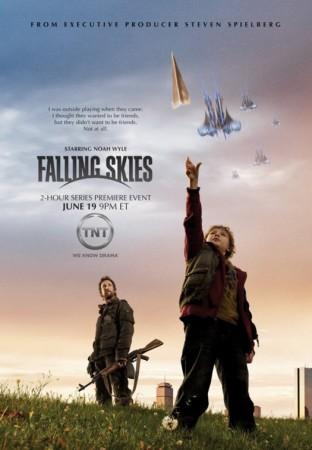 Falling Skies (2)